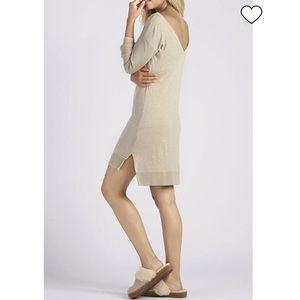UGG Tan Sweater Dress Size XS